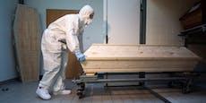 Dreimal so hoch: Corona-Todesfälle in Serbien vertuscht