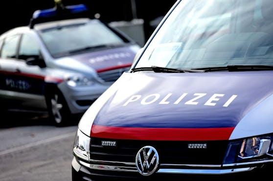 Die Polizei bittet um Hinweise, sucht nach den Tätern. (Symbolbild).