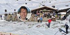 Skigebiet will Saisonkräfte mit Lotterie anlocken