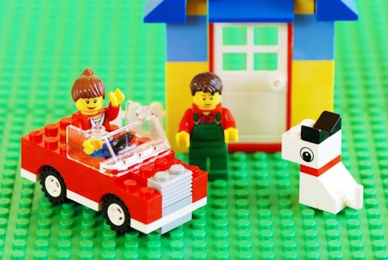 Bei dem dänischen Spielzeughersteller Lego kann nicht mehr nach Geschlecht eingekauft werden.