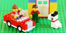 Lego streicht nun klassische Rollenbilder