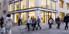 Huawei öffnet jetzt den lang geplanten Wien-Store