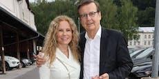 """""""Punkt 12""""-Star Katja Burkard liebt diesen Österreicher"""