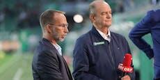 Nicht Team-tauglich? Harte Kritik von ORF-Experten