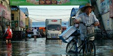 Klimakrise– Studie erwartet Anstieg von Meeresspiegel