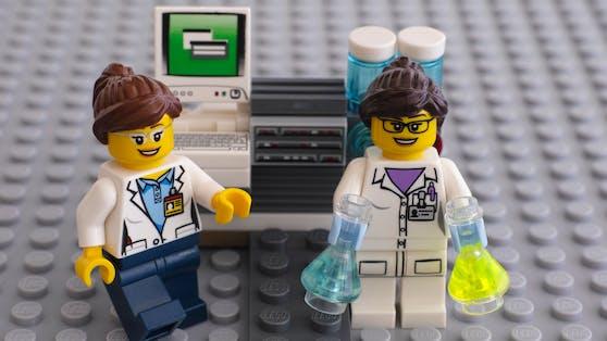Lego sagt geschlechtsspezifischen Stereotypen den Kampf an.