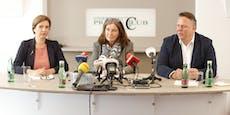 Grazer KPÖ will nun in zweite Sondierungsrunde starten