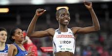 Weltrekordlerin mit 25 Jahren tot aufgefunden