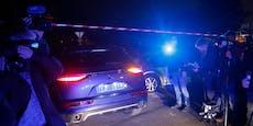 Frau geköpft, Täter gefasst: Ging es um 1.000 Euro?