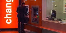 Video – hier geht dem Neo-Kanzler das Geld aus