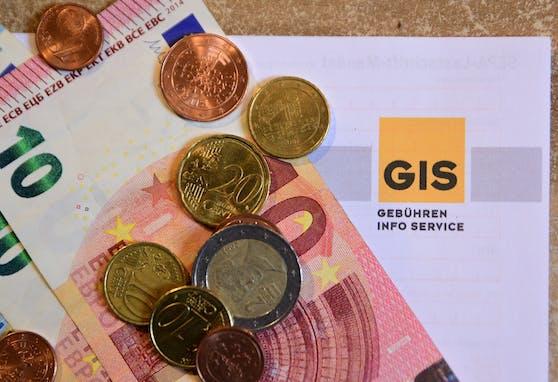 Die GIS-Gebühren werden erhöht.