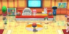"""Erste Eindrücke zu den neuen """"Pokémon""""-Switch-Hits"""