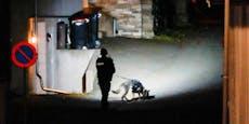 Norwegen-Täter möglicherweise radikalisiert