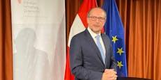 """Neuer Kanzler mit Corona-Appell an """"Zögerer, Zauderer"""""""