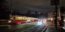 Blackout in Wien – Strom-Ausfall in 500 Haushalten