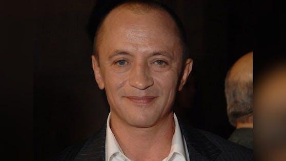 Schauspieler Ravil Isyanov ist tot