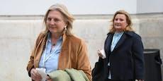 So hart rechnet Ex-Ministerin mit ihrem Österreich ab