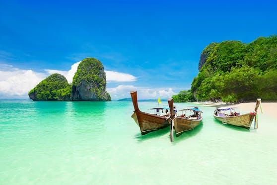 Ab 1. November steht dem Urlaub in Thailand endlich nichts mehr im Weg - zumindest für Reisende aus fünf Ländern.