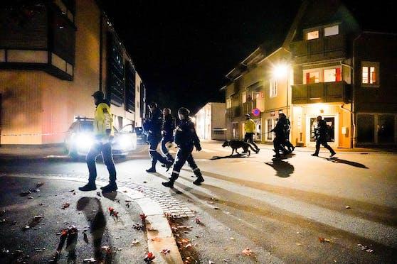 Mittwochabend tötete ein 37-Jähriger aus Dänemark fünf Menschen.