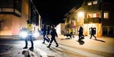 Trolle machten Internet-Star zum Norwegen-Attentäter
