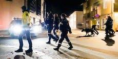 Enthüllt: Norwegen-Opfer nicht mit Pfeilen getötet