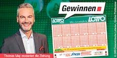 Am Sonntag warten rund5,5 Millionen Euro!