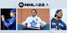 X-Faktor! NHL 22 bringt näher ans Eis als je zuvor