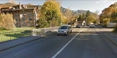 Mann (27) erschießt Frau (30) auf Altersheim-Parkplatz