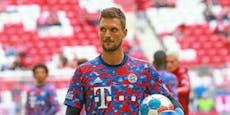 Dieser Bayern-Star zieht in Villa von Ex-Coach Flick