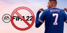 """Kein """"FIFA"""" mehr? EA lässt über Kult-Game rätseln"""