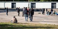 Zahl der Asylanträge in der EU steigt deutlich