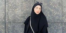 Wienerin tritt Schülerin mit Kopftuch in U1 ins Gesicht