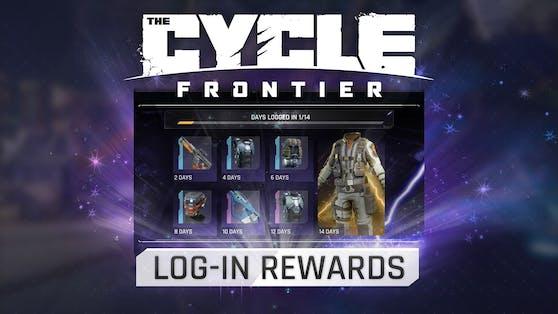 The Cycle: Frontier - die Zahlen der Closed Beta zur Halbzeit.