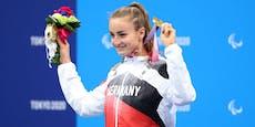 Schock-Diagnose: Gehirntumor nach Paralympics-Gold