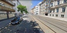 NurKettenschloss rettete Wienerin (83) vor Einbrecher
