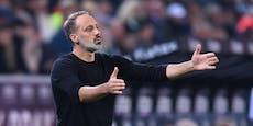 "Coach gegen Impf-Verweigerer: ""Lesen Müll im Netz"""