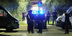 13-Jähriger spielt mit Gewehr und tötet Schwester (15)