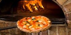 Das sind diebeliebtesten Pizzerien Österreichs