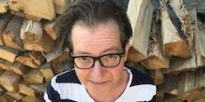 Kabarettist Clemens Haipl mit 53 erstmals solo