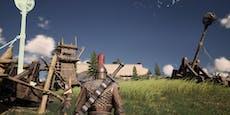 """""""Myth of Empires"""": MMO-Game wird zu Mammut-Titel"""