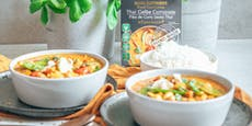 Online Kochkurs für authentische Thai-Küche zu gewinnen