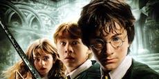 Welcher Harry Potter-Charakter wärst du wohl?