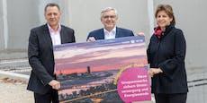"""""""Herz der Stromversorgung"""" in Simmering wird erneuert"""