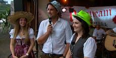 TV-Bauer will für Kandidatinnen Religion wechseln