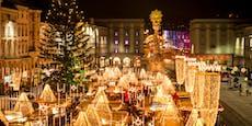 """Linz-Vize mit """"Corona-Ansage"""" zu Weihnachtsmärkten"""