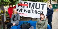 Drittel der Obdachlosen in Wien sind Frauen