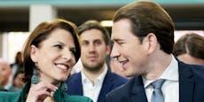 """Edtstadler hält Chats für """"verheerend"""", will Geheim-SMS"""