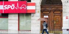 SPÖ in Bedrängnis – es geht um unzulässige Spenden