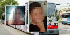 Wiener (13) an seinem Geburtstag von Fremden verprügelt