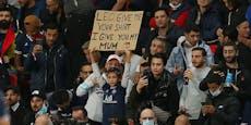 Sohn will Mama gegen Messi-Trikot tauschen, geht viral